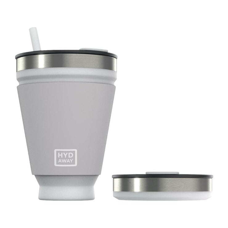 HYDAWAY-Collapsible Drink Tumbler-Icicle-