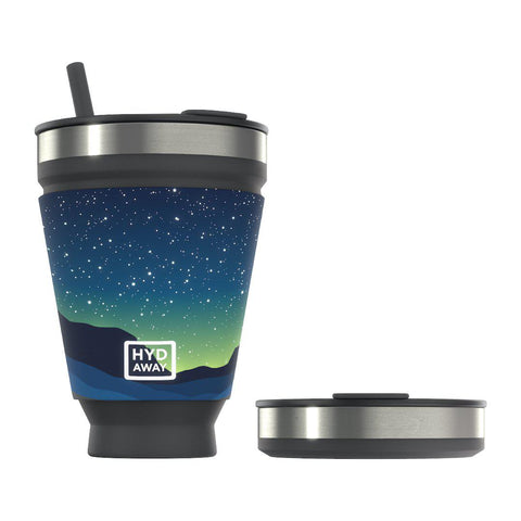 Collapsible Drink Tumbler
