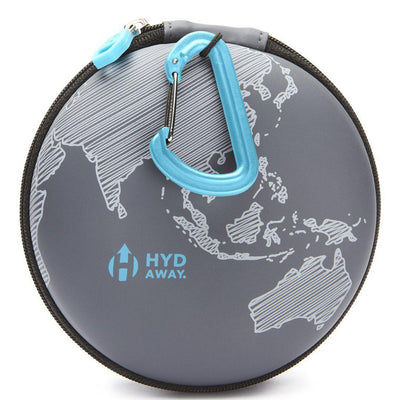 HYDAWAY-Travel Case | Earth Print-