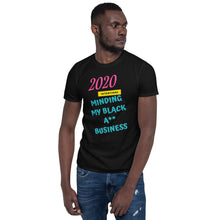 Load image into Gallery viewer, 2020 Intentions Tee unisex