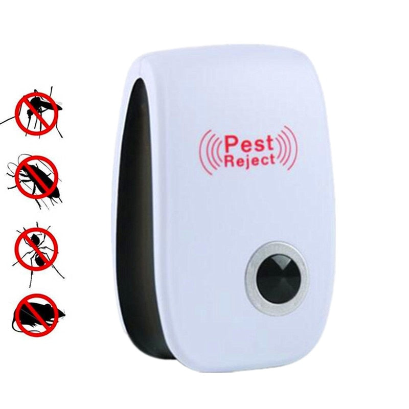 Pest Reject® Repelente Ultrassônico