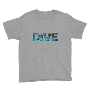 Youth Short Sleeve T-Shirt - DivingPassportStore