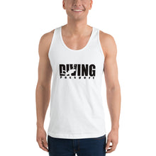 Load image into Gallery viewer, Classic tank top (unisex) - DivingPassportStore