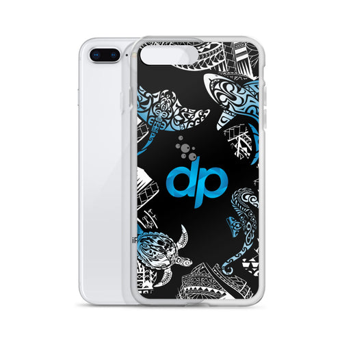 iPhone Case - DivingPassportStore