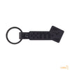 m52 Black-Out Leather Keyring