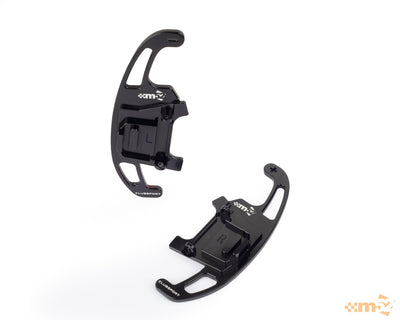 m52 Clubsport DSG Paddles
