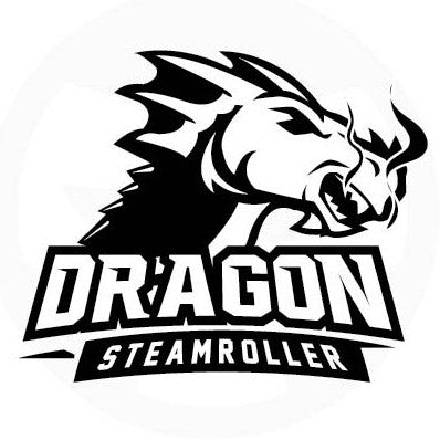 Dragon Steamroller Brand Image