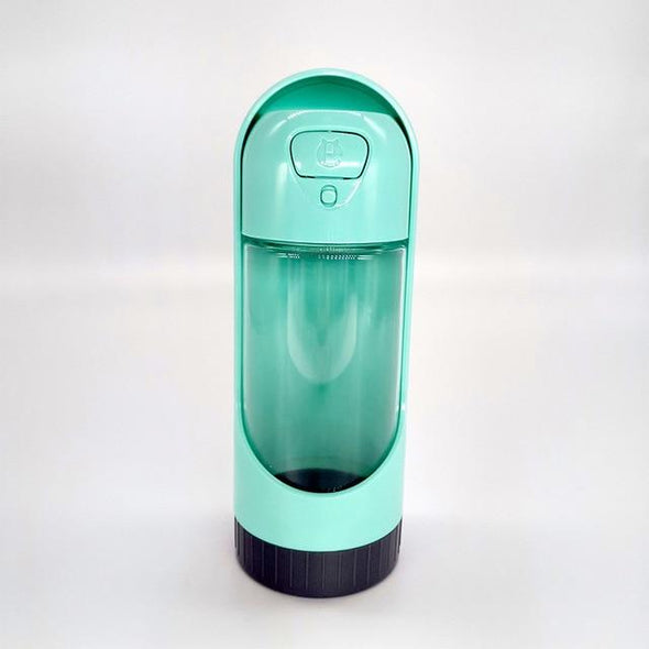 PETRA PORTABLE WATER BOTTLE
