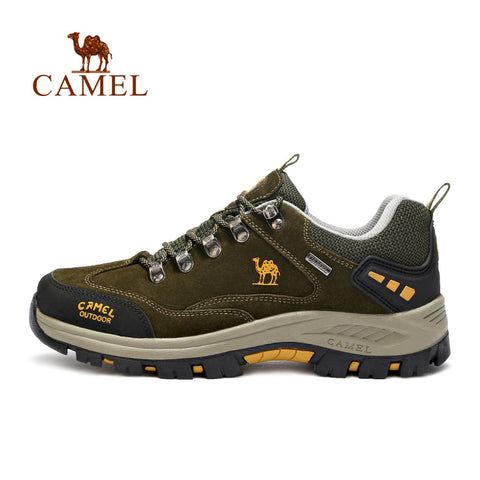 CAMEL Brand popular Outdoor Sports Hiking Shoes