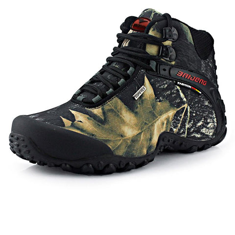 High Quality Hiking Shoes New Autumn Brand Outdoor Mens Sport