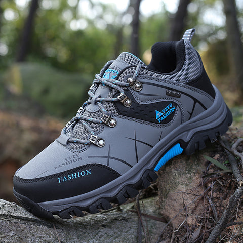 Plus Size 39-47 BLOOMNEXT Brand Men Hiking
