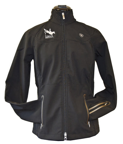 Ariat Vivid Softshell Jacket