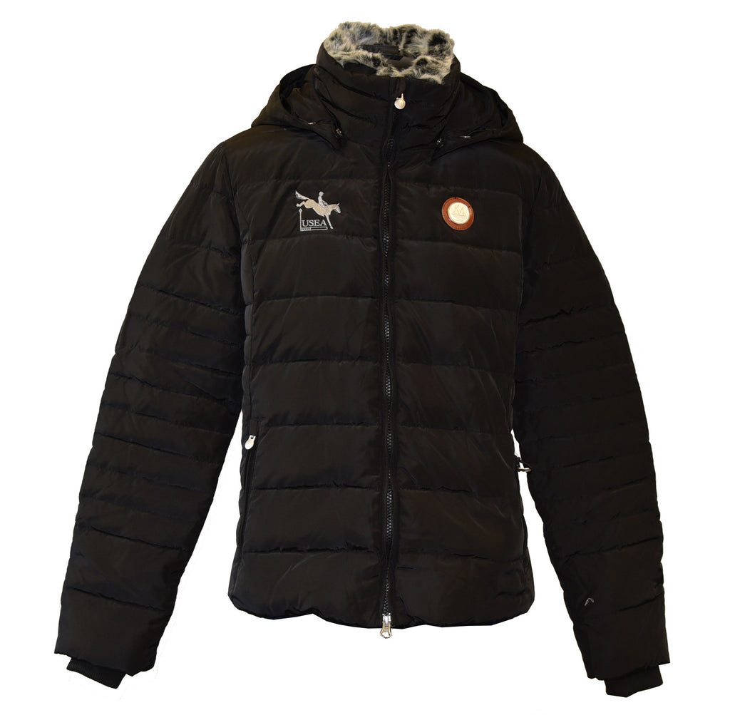 Mountain Horse Empress Jacket (Available in Gray and Black) Was $320, now $200!