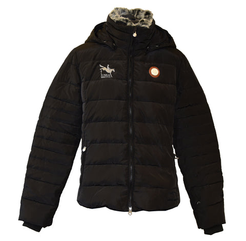 Mountain Horse Empress Jacket (Available in Gray and Black) Was $320, now $220!