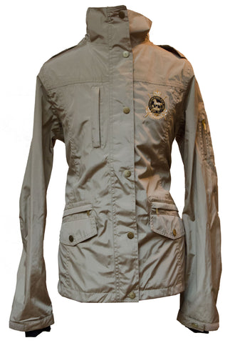 Mountain Horse Chaterley Jacket (Available in Navy and Beige)