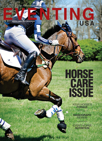 2014 Eventing USA Magazine - Issue 7