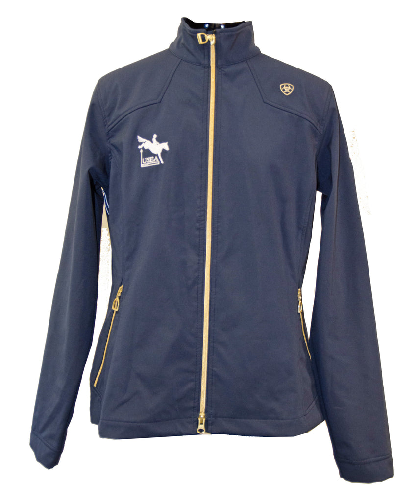 Ariat Pennant Softshell Jacket (Available in Large only)