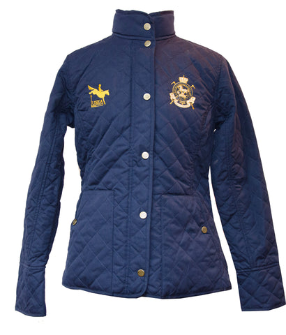 Mountain Horse Harlow Jacket (Available in Red and Navy)