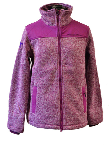 Mountain Horse Walsh Fleece (Available in Purple) Was $160, now $60!