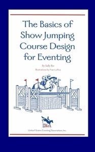 Basics of Show Jumping Course Design