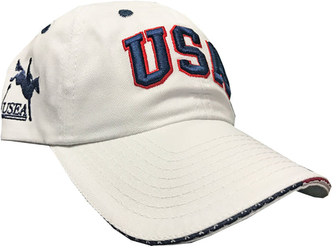 USEA/USA Hat