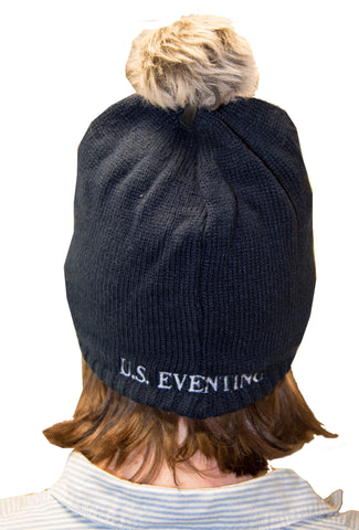 Mountain Horse Knit Hat