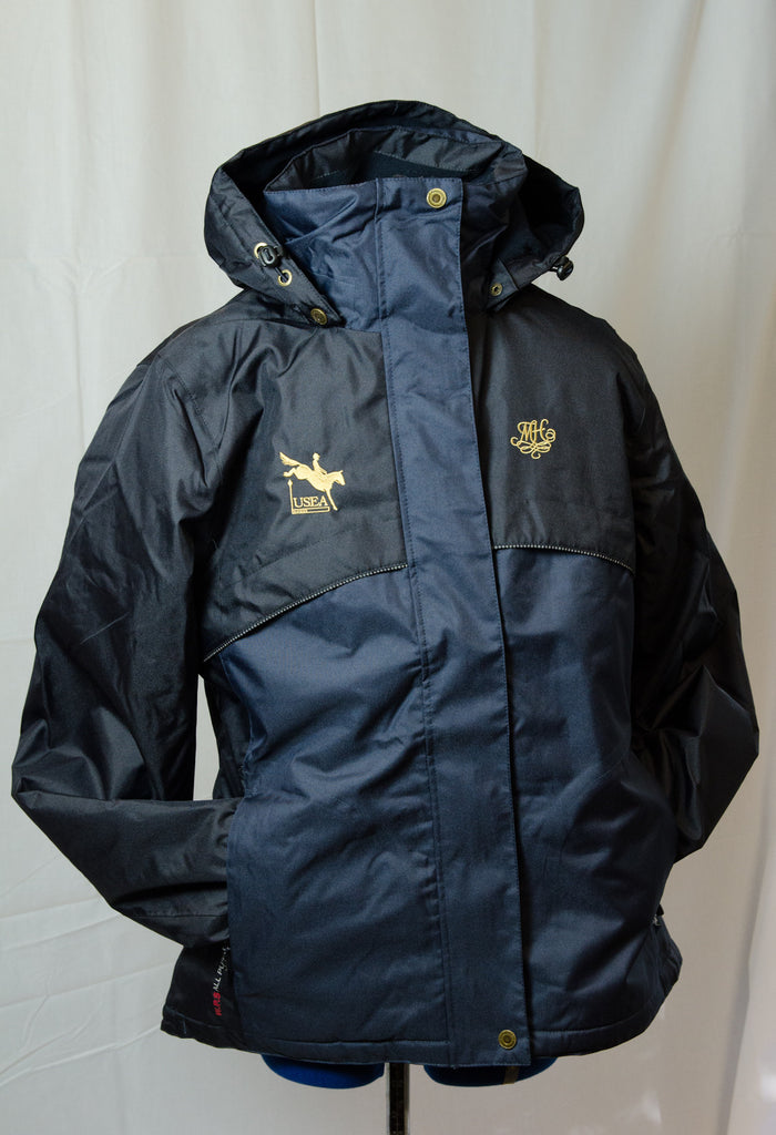 Mountain Horse Windsor Jacket- Ladies (Available in brown and navy) Was $220, now $200!