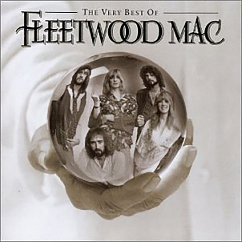 The Very Best Of Fleetwood Mac 2 CD