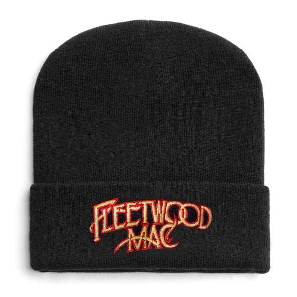 Fleetwood Mac Beanie - Fleetwood Mac