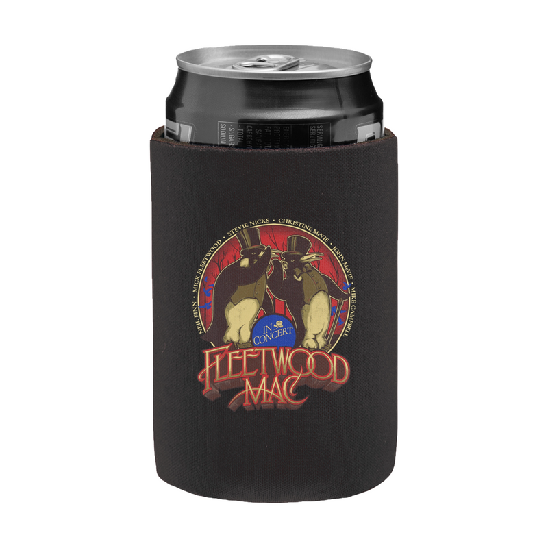 Fleetwood Mac Coozie