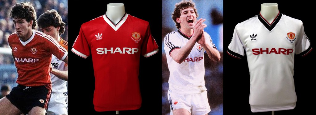 Manchester United 1983 - 1984