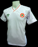 Ireland 1990 World Cup Away Shirt