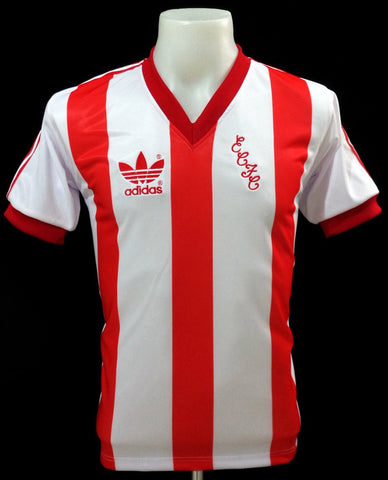 Exeter City 1980-81 Home Shirt