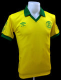 Hibernian 1980-81 Away Shirt