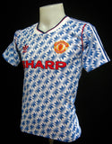 Manchester United 1990-92 Away Shirt