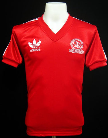 Queens Park Rangers 1982 Centenary FA Cup Final Shirt