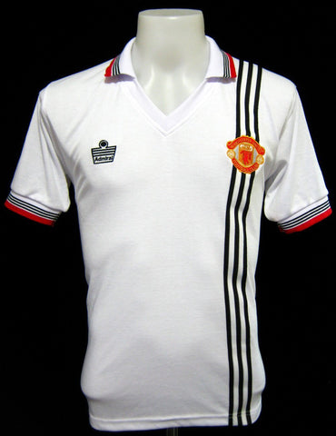 Manchester United 1975-76 Away Shirt