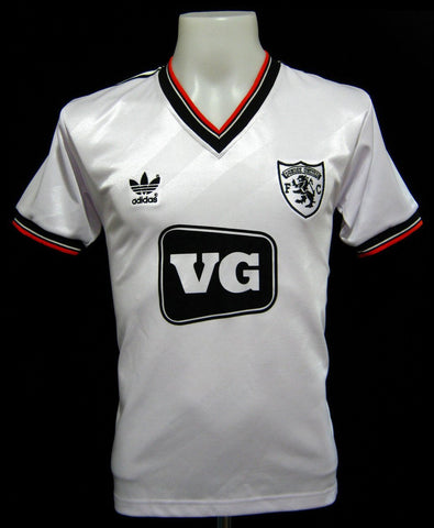 Dundee United 1986-87 Away Shirt