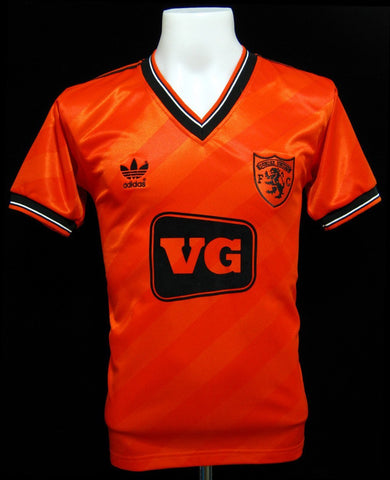 Dundee United 1986-87 Home Shirt