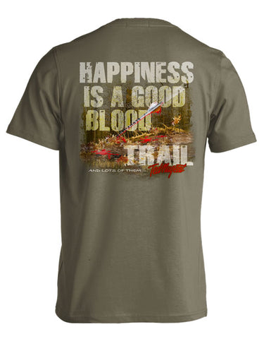 Good Blood Trail