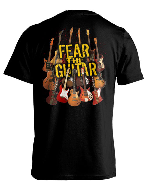 Fear The Guitar