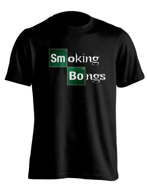 Smoking Bongs