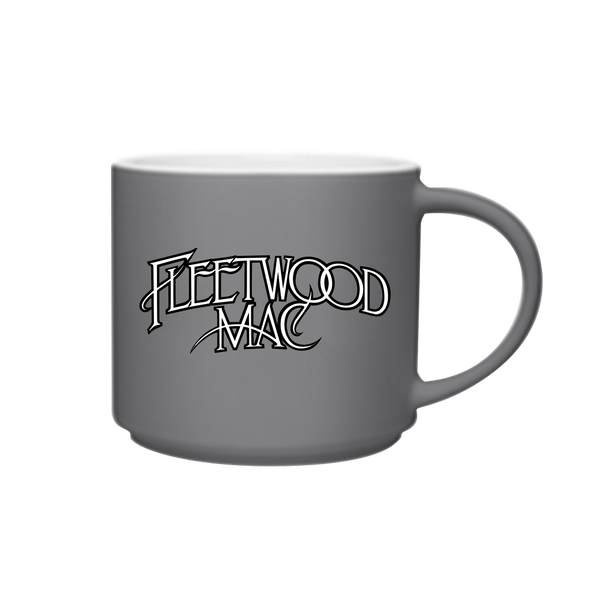 Fleetwood Mac Penguin Mug