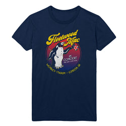 Fleetwood Mac London Event T-Shirt