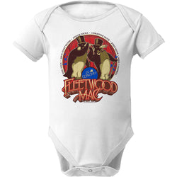 Fleetwood Mac In Concert Onesie
