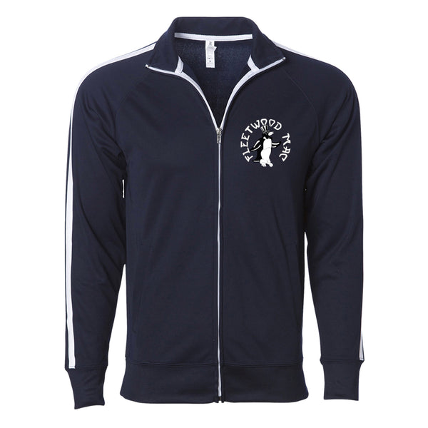Fleetwood Mac Penguin Track Jacket