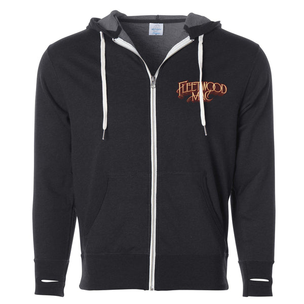 Fleetwood Mac Logo Hoody