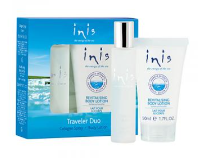Inis Sea Traveler Duo Set