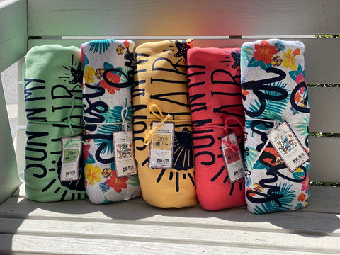 Outer Banks Sweatshirt Blankets