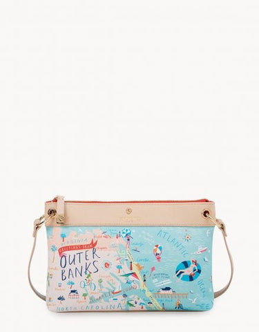 Spartina Outer Banks Crossbody